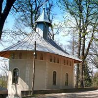 Manastirea Bisericani, Jud. Neamt
