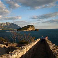 Adriatic Tur 009 Budva - orasul vechi B