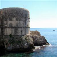 Adriatic Tur 013  la  Dubrovnik 1