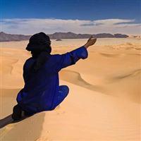 Plateau d'Ennedi