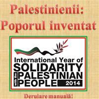 Palestinienii: Poporul inventat - V1
