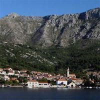 Adriatic Tur 019 de la Dubrovnik la Ston
