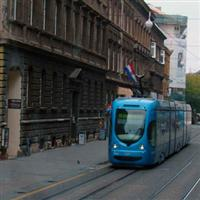 Adriatic Tur 35 Zagreb A