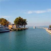 Adriatic Tur 38 Balaton B
