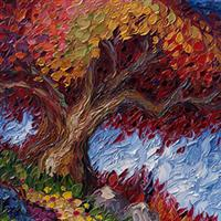 Copacii lui Scott Anderson
