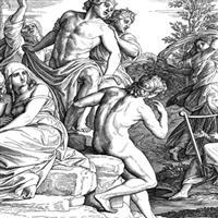 Capitolul 6 din Facerea – Biblie
