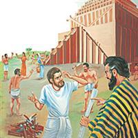 Capitolul 10 din Facerea – Biblie