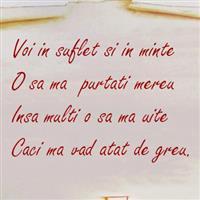 Scrisoarea a-V-a de Eminescu