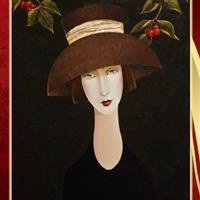 Danny McBride - femei cu palarii