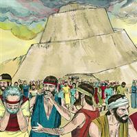 Capitolul 11 din Facerea – Biblie