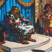 Capitolul 12 din Facerea – Biblie