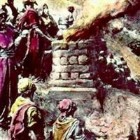 Capitolul 13 Partea I din Facerea – Biblie