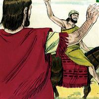 Capitolul 13 Partea II-a din Facerea – Biblie