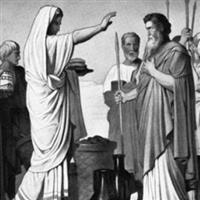 Capitolul 14 din Facerea – Biblie