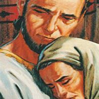 Capitolul 16 din Facerea – Biblie