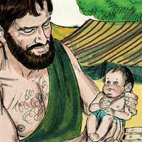 Capitolul 17 din Facerea – Biblie