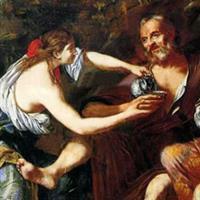 Capitolul 19 Partea II-a din Facerea – Biblie