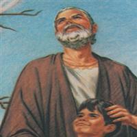 Capitolul 22 Partea III-a din Facerea – Biblie