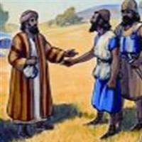 Capitolul 23 din Facerea – Biblie
