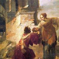 Capitolul 24 Partea I din Facerea – Biblie