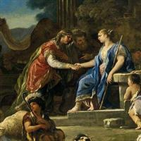 Capitolul 29 Partea I din Facerea – Biblie