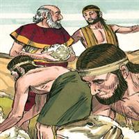 Capitolul 31 Partea I din Facerea – Biblie