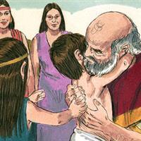 Capitolul 31 Partea II-a din Facerea – Biblie
