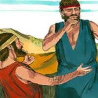 Capitolul 32 din Facerea – Biblie