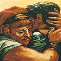 Capitolul 33 Partea I din Facerea – Biblie