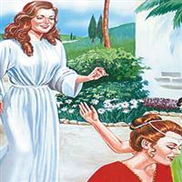 Capitolul 34 din Facerea – Biblie