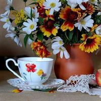 Ceaiul intre istorie si legenda-prima parte