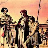 Capitolul 37 Partea IV-a  din Facerea – Biblie
