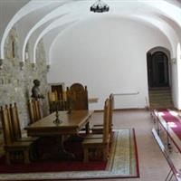 Muzeul Tarii Fagarasului 2
