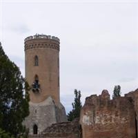 O calatorie la Targoviste - Turnul Chindiei