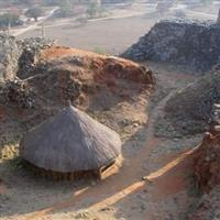 Locuri fascinante - Dealurile Matobo(Matopos)