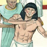 Capitolul 41 Partea II-a din Facerea – Biblie