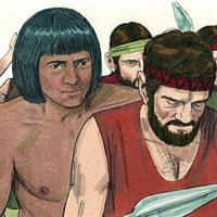 Capitolul 42 din Facerea – Biblie