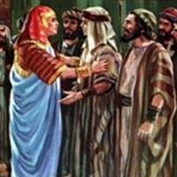 Capitolul 43 din Facerea – Biblie