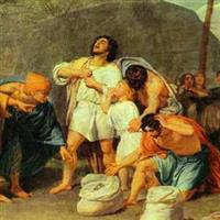 Capitolul 44 Partea II-a din Facerea – Biblie