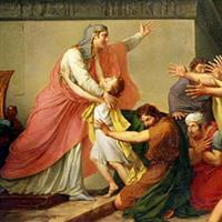 Capitolul 45 Partea II-a din Facerea – Biblie