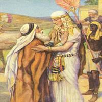 Capitolul 46 din Facerea – Biblie