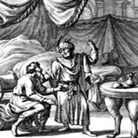 Capitolul 47 din Facerea – Biblie
