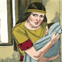Capitolul 2 din Exodul – Biblie