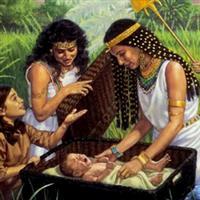 Capitolul 2 Partea II-a din Exodul – Biblie