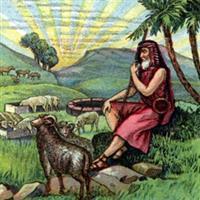 Capitolul 2 Partea IV-a  din Exodul – Biblie