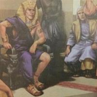 Capitolul 5 din Exodul – Biblie