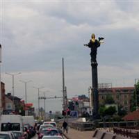 itinerar balcanic 04 Bulgaria - de la Sofia spre Grecia