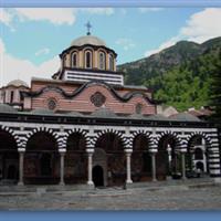 itinerar balcanic 05 Bulgaria - Manastirea Rila