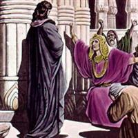 Capitolul 10 din Exodul – Biblie