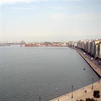 itinerar balcanic 06 Grecia - Thessaloniki - Turnul Alb